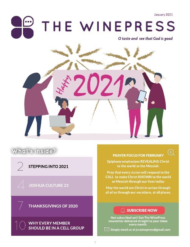 WinePRESS January 2021