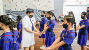 2103-Girls Brigade