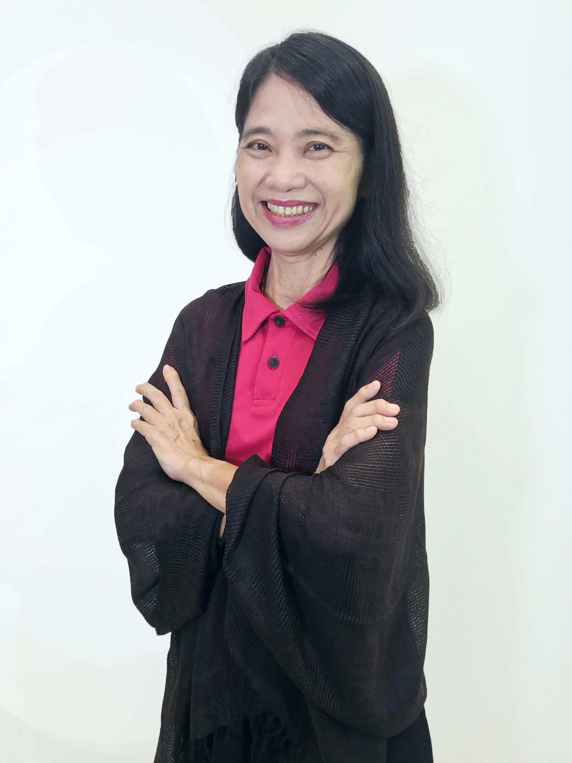 Peggy Tan - Goshen