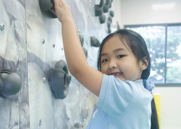 Rock climbing DGP smalllandscape