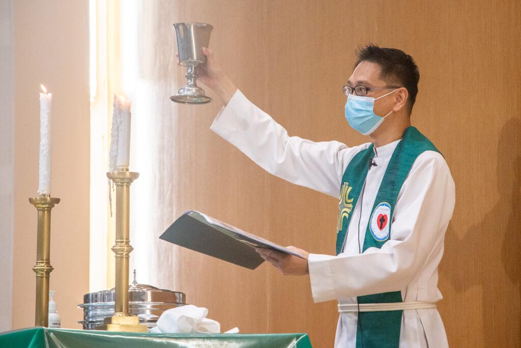 Eng-Holy Communion (Jul21)