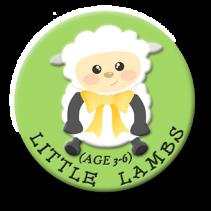 Little Lambs New Logo